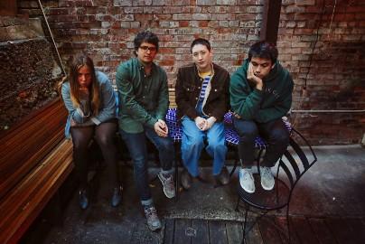 Greta Kline On Reclaiming Old Love Songs & Frankie Cosmos' New Album Vessel