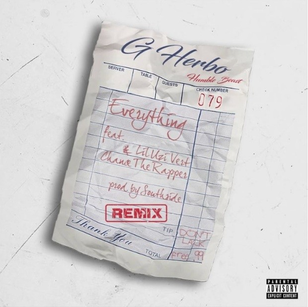 G Herbo - Everything Remix