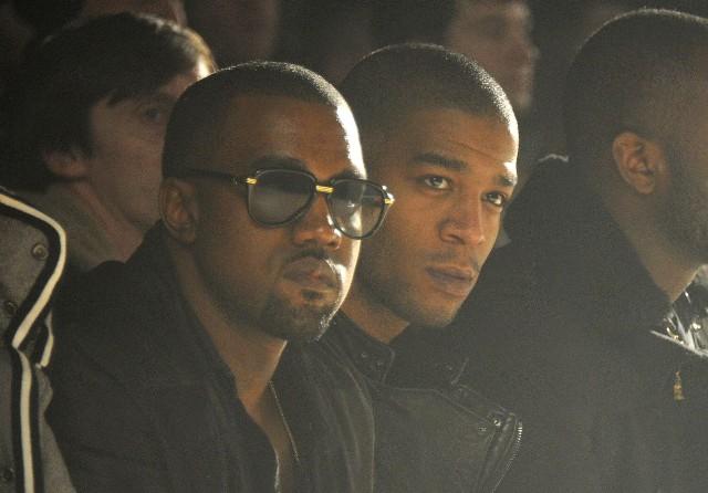 Kanye & Cudi