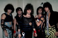 Bon Jovi Will Reunite With Richie Sambora & Alec John Such At The Rock Hall Inductions