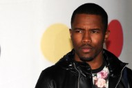 Frank Ocean Sues <em>Blonde</em> Producer