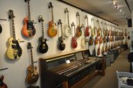 Gibson Guitar Company Reportedly Facing Imminent Bankruptcy