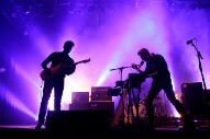Wild Beasts Play Their Last Show Ever