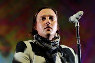 Win Butler Sings Arcade Fire At LA Karaoke Bar