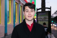 "Ezra Koenig – ""I Promise You"""