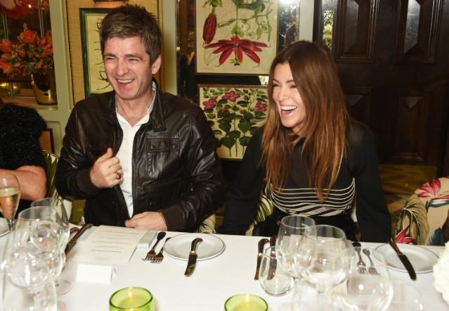"noel 2018 restaurant Liam Gallagher On Noel's Wife: ""She's The Reason Oasis Is No  noel 2018 restaurant"