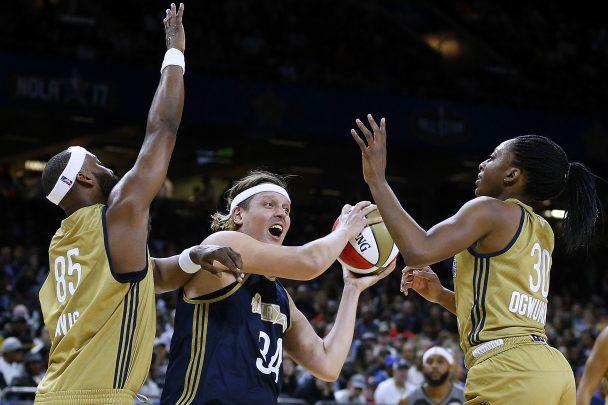 NBA & ABA All-Star Game Stats and History | Basketball ...