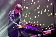 Jonny Greenwood Talks <em>Phantom Thread</em>, Mark E. Smith, And The Oscars On New Podcast