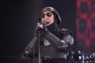 Maynard James Keenan Gives Tool Album Update