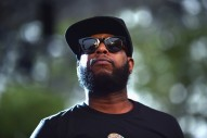 Talib Kweli Cancels Show At Riot Room After Venue Books Controversial Band TAAKE