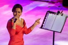Egyptian Singer Sherine Abdel-Wahab Sentenced To 6 Months In Prison Over Nile River Joke