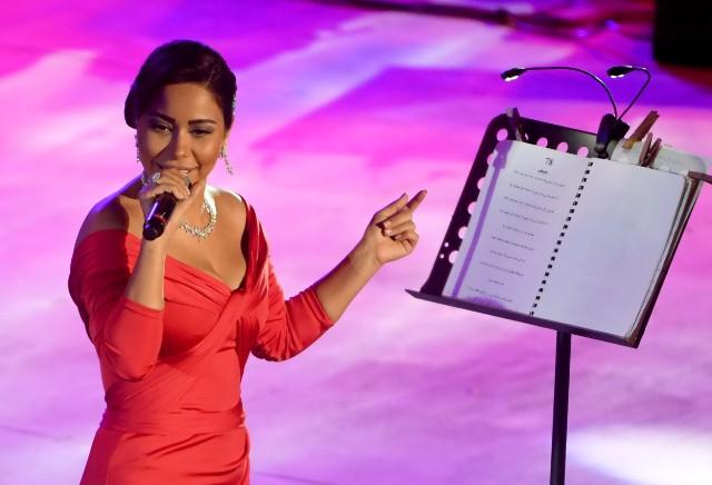 Egyptian Singer Sherine Abdel-Wahab Sentenced To 6 Months In Prison Over Nile River Joke