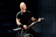 James Hetfield Lands First Acting Role As A Cop In Ted Bundy Biopic Starring Zac Efron