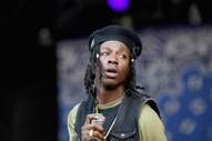 "Joey Bada$$ Shares Studio Version Of Prince Flip ""THUGZ CRY"""