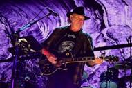 Neil Young Starring In Daryl Hannah Western <em>PARADOX</em>