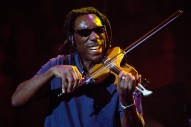 Violinist Boyd Tinsley Announces Break With Dave Matthews Band