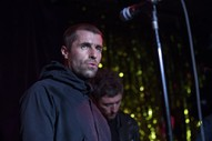 Thanks, Liam Gallagher: Potato Peelers Banned From UK Festival