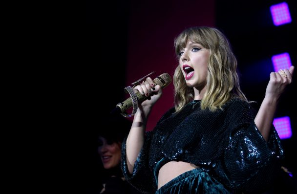 "Taylor Swift Beats ""Playas Gon' Play"" Songwriters' Copyright Lawsuit"