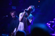 The National Performing <i>Boxer</i> In Full At Homecoming Festival