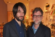 Jonny Greenwood And Paul Thomas Anderson Seem To Have A Delightful Working Relationship