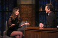 Dakota Johnson Failed Her Juilliard Audition With A Radiohead Song