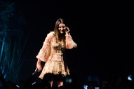 Lana Del Rey Tearfully Addresses Fans In First Show Since Thwarted Kidnap Attempt