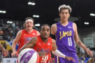 Watch Win Butler, Justin Bieber, & Quavo Play In The NBA All-Star Celebrity Game