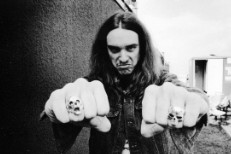 Today Is Cliff Burton Day In Alameda County, CA