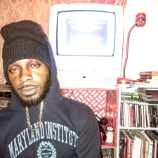JPEGMAFIA Makes Exciting Murky Lo-Fi Rap