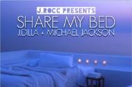 J.Rocc Shares J Dilla x Michael Jackson Mashup Project