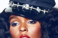 Janelle Monáe Announces New Album <em>Dirty Computer</em>