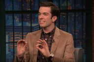 John Mulaney Breaks Down What's Wrong With The Rock Hall Induction Ceremony