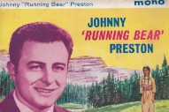 "The Number Ones: Johnny Preston's ""Running Bear"""