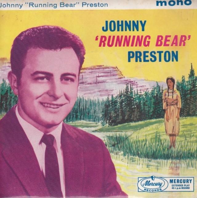 Johnny Preston - Running Bear