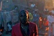 """Kendrick Lamar & SZA – """"All The Stars"""" Video"""