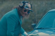 "King Tuff – ""Raindrop Blue"" Video"