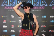 Kirin J Callinan Charged For Indecent Exposure On Arias Red Carpet
