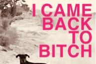 """L7 – """"I Came Back To Bitch"""" Video"""