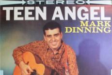 Mark Dinning - Teen Angel