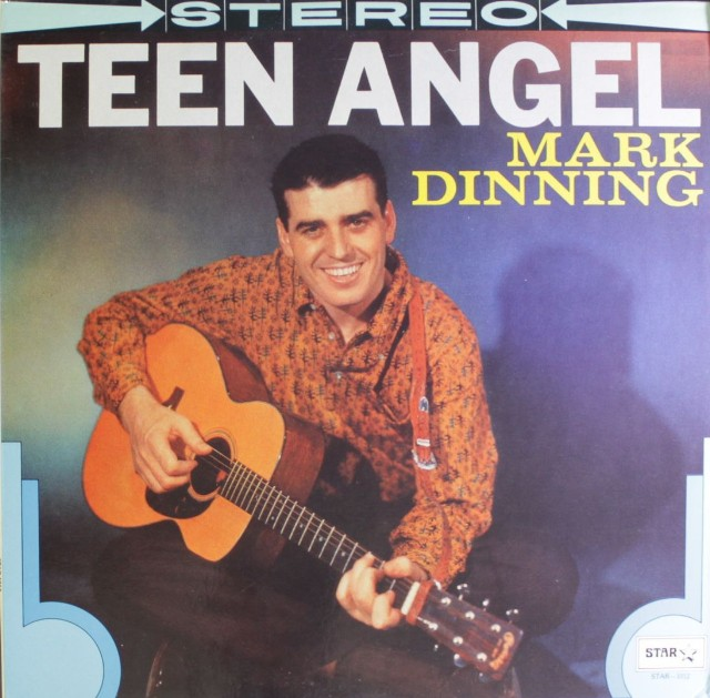 Image result for teen angel mark dinning single images
