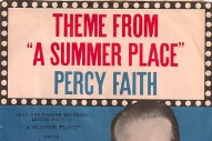 The Number Ones: Percy Faith&#8217;s &#8220;Theme From <em>A Summer Place</em>&#8220;