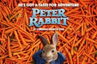 Ezra Koenig Wrote A New Song For <em>Peter Rabbit</em>