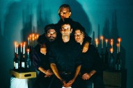 """Preoccupations – """"Antidote"""" Video"""