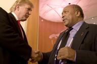 Quincy Jones Says He Used To Date Ivanka Trump