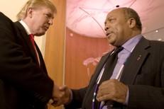 Donald Trump, Quincy Jones
