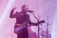 Radiohead Announce North American Summer Tour