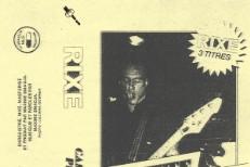 Rixe - Promo Tape