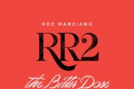 Roc Marciano&#8217;s <em>RR2: The Bitter Dose</em> Is Out Now, But You Can&#8217;t Stream It