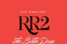 Roc Maricano - RR2: The Bitter Dose