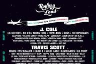 Rolling Loud 2018 Lineup